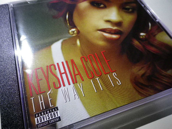 Way It Is/Keyshia Cole