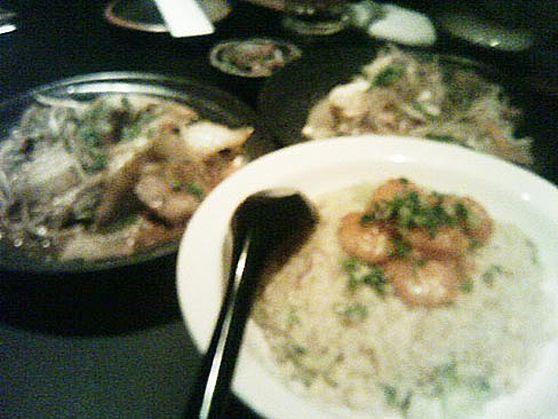 DINING 集 shoo