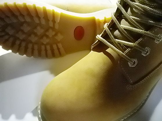 GOLDEN RENTRIVER CASUAL BOOTS