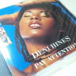 Pay Attention/Deni Hines