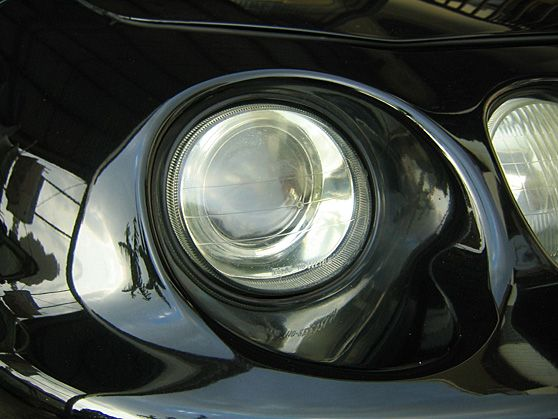 車検2009