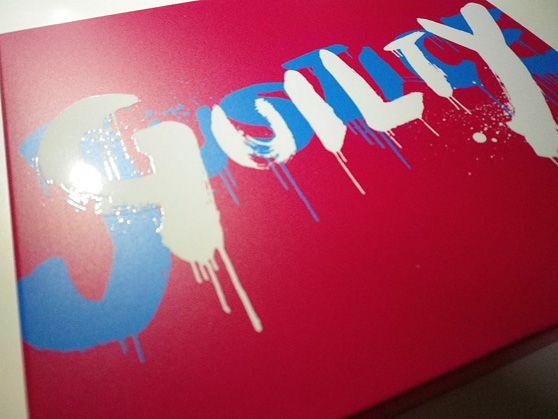 GUILTY/GLAY
