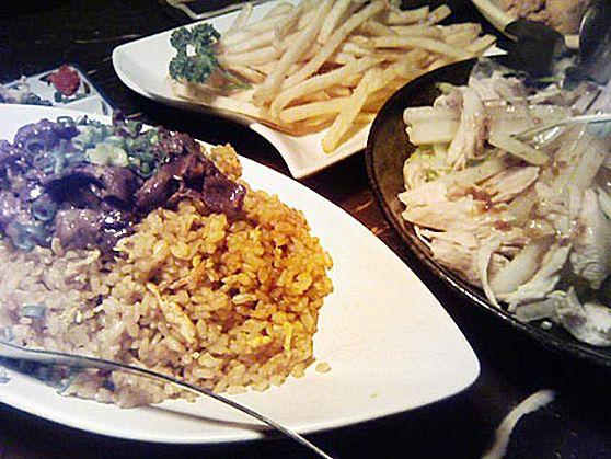 DINING 南's