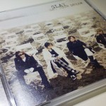 SAY YOUR DREAM/GLAY