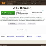 JPEG Minimizer