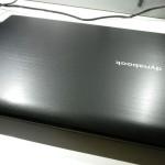東芝 dynabook PR732FFAP37A51